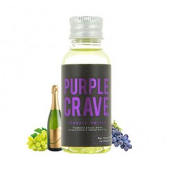 PURPLE CRAVE