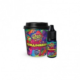 Western Flavor Concentrate 5ml