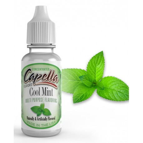 Cool Mint Flavor Concentrate 5ml