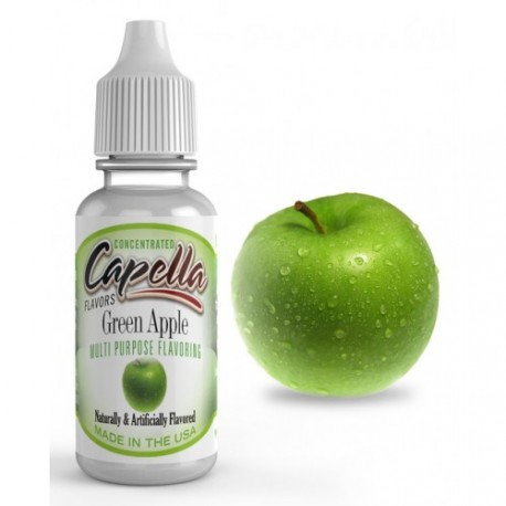 Double Apple Flavor Concentrate 5ml