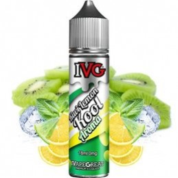 KIWI LEMON KOOL